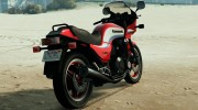 Kawasaki GPZ1100 v1.11 for GTA 5 miniature 4
