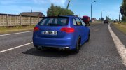 Audi RS3 for Euro Truck Simulator 2 miniature 3