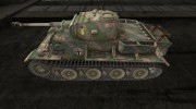 шкурка для VK3601(H) №22 for World Of Tanks miniature 2