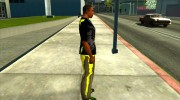 Monster energy suit pack для GTA San Andreas миниатюра 2