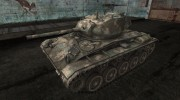 Шкурка для M24 Chaffee для World Of Tanks миниатюра 1