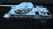 Шкурка для Lorraine 40t for World Of Tanks miniature 2