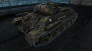 Т-34 for World Of Tanks miniature 1