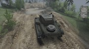 Tetrarch for Spintires 2014 miniature 8