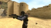 Valve Dual GLOCKS-18 On Mantuna Animations for Counter-Strike Source miniature 7