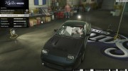 Nissan 240SX Tunable for GTA 5 miniature 21