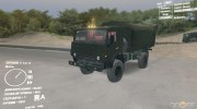 КамАЗ-4350 for Spintires DEMO 2013 miniature 1