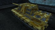 JagdTiger for World Of Tanks miniature 3