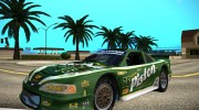 Ford Mustang Cobra 1994 TransAm for GTA San Andreas miniature 1