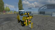 Gregoire G20 v 2.0 для Farming Simulator 2013 миниатюра 3