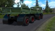 Fiat 690 8x2 for Euro Truck Simulator 2 miniature 3