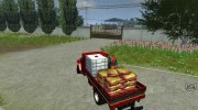 Toyota Bandeirantes for Farming Simulator 2013 miniature 4