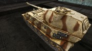 Шкурка для VK4502(P) Ausf. B for World Of Tanks miniature 3