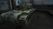 Шкурка для КВ-4 for World Of Tanks miniature 4