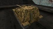Шкурка для СУ-101М1 for World Of Tanks miniature 3