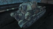 Шкурка для Т-34-85 for World Of Tanks miniature 1