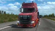 Scania T NextGen for Euro Truck Simulator 2 miniature 1