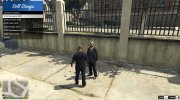 Drug Selling Mod (CLOSED) v0.5 for GTA 5 miniature 1