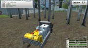 ГАЗ 3302 Multifruit для Farming Simulator 2013 миниатюра 8