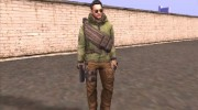 Counter Strike Online 2 Leet for GTA San Andreas miniature 2