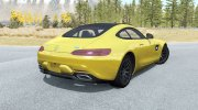Mercedes-Benz AMG GT Coupe (C190) 2014 for BeamNG.Drive miniature 3