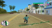 Infinite Run для GTA Vice City миниатюра 3