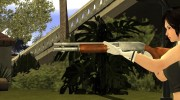 Remington 870 China Wind for GTA San Andreas miniature 3
