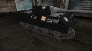 Panther II(Carbon) Maxxt for World Of Tanks miniature 5