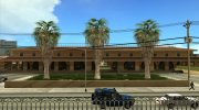 Las Vegas Guardian Angel Cathedral Catholic Church And Train Stations Textures for GTA San Andreas miniature 8