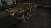 Шкурка для JagdPanther для World Of Tanks миниатюра 4