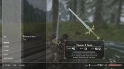 Claymore of Heroes for TES V: Skyrim miniature 2