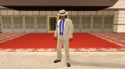 Michael Jackson Smooth Criminal for GTA San Andreas miniature 17
