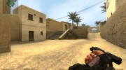 Default P228 for Counter-Strike Source miniature 3