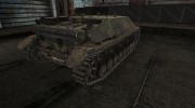 Шкурка для JagdPz IV for World Of Tanks miniature 4