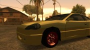GTA V Wheels Pack V1 для GTA San Andreas миниатюра 5