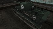 Lowe (трофейный) для World Of Tanks миниатюра 3