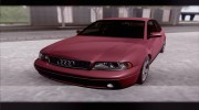 Audi A4 2000 for GTA San Andreas miniature 1