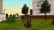 Бюрер-патриарх из S.T.A.L.K.E.R. for GTA San Andreas miniature 4
