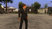 Leonardo DiCaprio for GTA San Andreas miniature 3