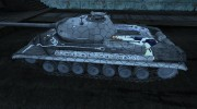 Шкурка для ИС-8 Аниме for World Of Tanks miniature 2