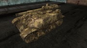 Т57 от VALAFAR for World Of Tanks miniature 1