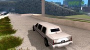 Enterable Stretch для GTA San Andreas миниатюра 3