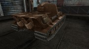 Шкурка для Lowe for World Of Tanks miniature 4
