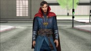 Marvel Future Fight - Dr. Strange (Movie) for GTA San Andreas miniature 1