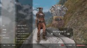 New Ancient Nord Armor for CBBE для TES V: Skyrim миниатюра 5