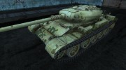 T-54 kamutator для World Of Tanks миниатюра 1