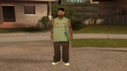 Sevil3 for GTA San Andreas miniature 1