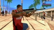 AWP из Counter-Strike for GTA San Andreas miniature 1