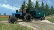 ПС-10 for Farming Simulator 2015 miniature 1
