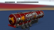 Mod GameModding trailer by Vexillum v.3.0 для Euro Truck Simulator 2 миниатюра 10